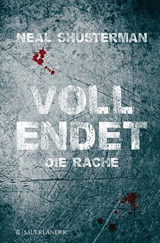 9783737350471: Vollendet - Die Rache