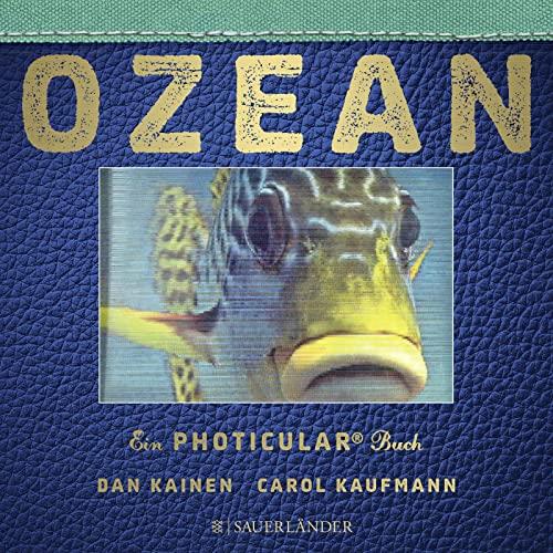 9783737352086: Ozean: Ein Photicular® Buch