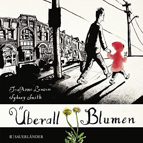 Überall Blumen: Jon Arno Lawson