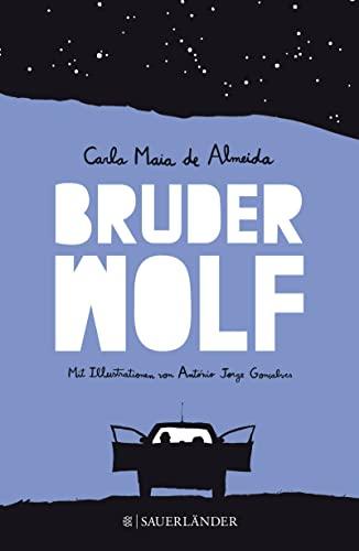 9783737353601: Bruder Wolf