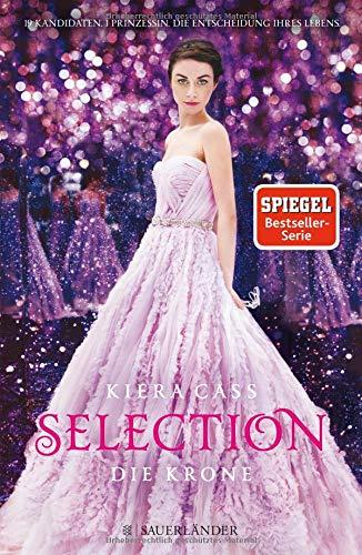 9783737354219: Selection 05. Die Krone