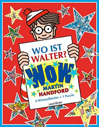 9783737360449: Wo ist Walter? Wow!