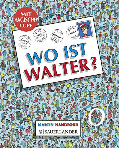 9783737360579: Wo ist Walter?