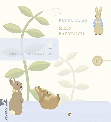 Mein Babybuch - Potter, Beatrix