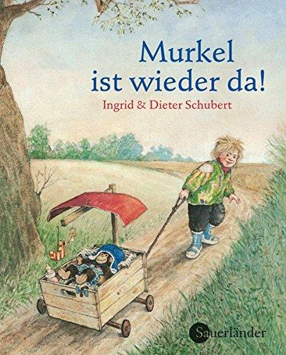 9783737361002: Murkel ist wieder da!