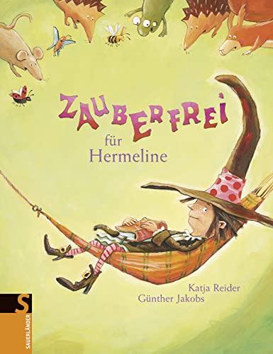 9783737361156: Zauberfrei für Hermeline