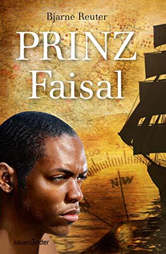 9783737361767: Prinz Faisal