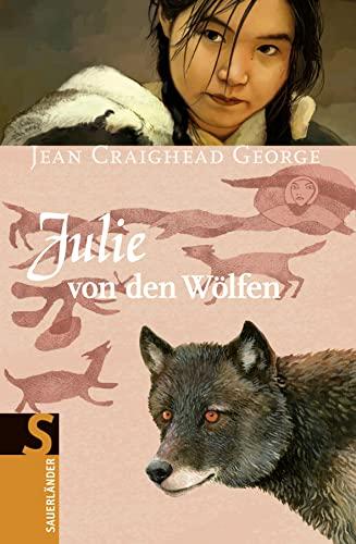 9783737361842: Julie von den Wölfen