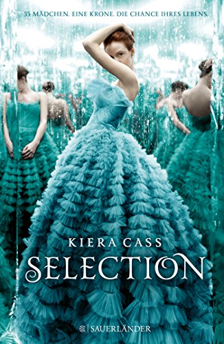 9783737361880: Selection: The Selection - Band 1