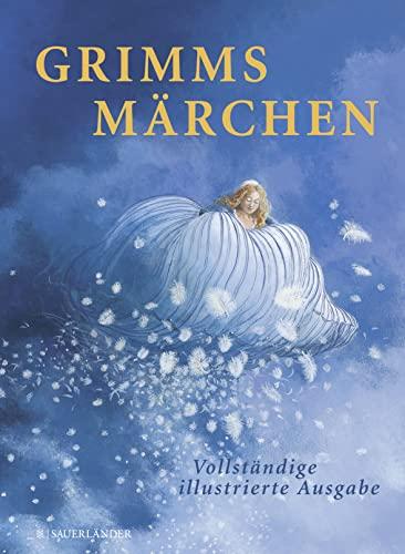 9783737362528: Grimms Märchen: Vollständige illustrierte Ausgabe