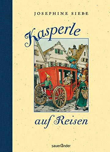 Kasperle auf Reisen: Siebe, Josephine