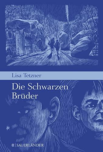 Die schwarzen Brüder : Erlebnisse und Abenteuer eines kleinen Tessiners - Lisa Tetzner
