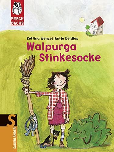 9783737363327: Walpurga Stinkesocke