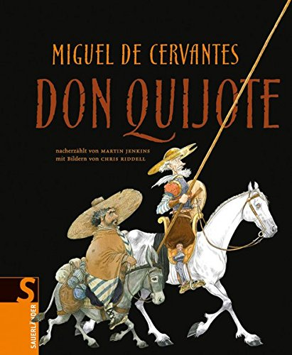 9783737363402: Don Quijote