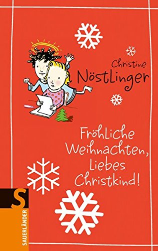9783737363471: Fröhliche Weihnachten, liebes Christkind!