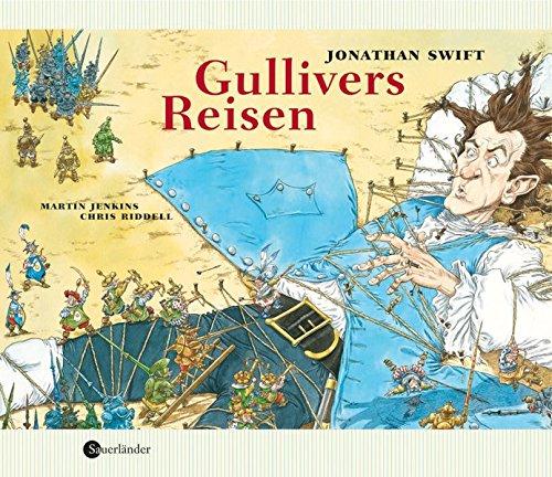 9783737363518: Gullivers Reisen