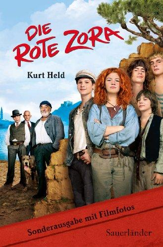 9783737363662: Die Rote Zora: Sonderausgabe zum Film