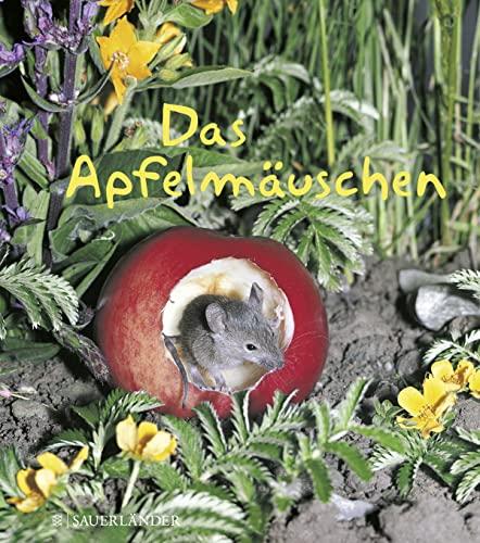 Apfelmäuschen: Mini-Ausgabe: Thomas, Ulrich; Reich, Mathilde