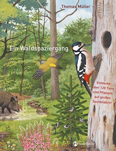 9783737364089: Ein Waldspaziergang