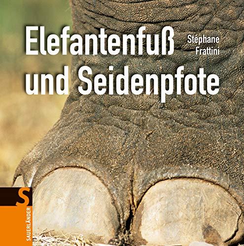 9783737364362: Elefantenfuß und Seidenpfote