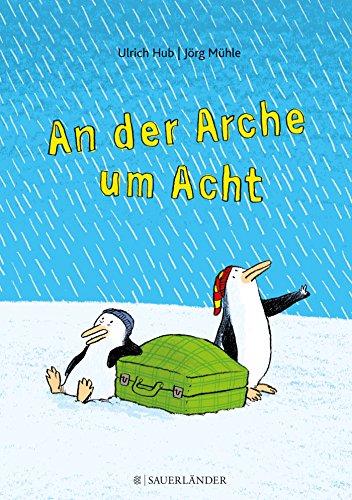9783737367011: An der Arche um Acht