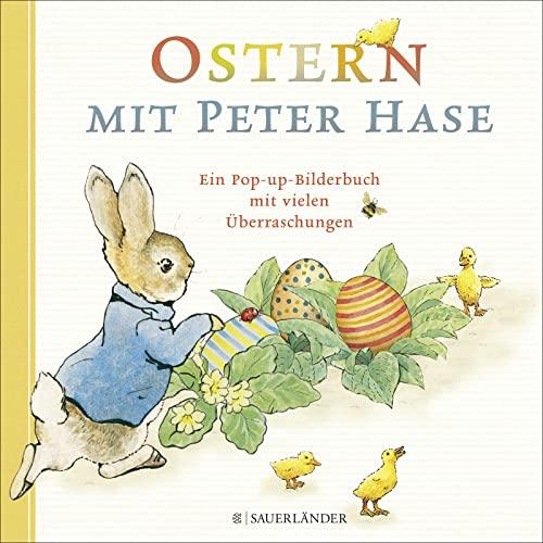 Ostern mit Peter Hase - Potter, Beatrix