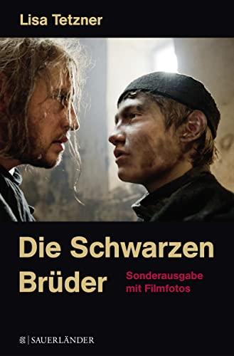 9783737367165: Die Schwarzen Brüder: Erlebnisse und Abenteuer eines kleinen Tessiners. Sonderausgabe mit Filmfotos