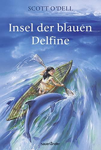 9783737367219: Insel der blauen Delfine