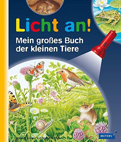 9783737370059: Mein großes Buch der kleinen Tiere