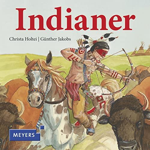 Indianer: Holtei, Christa