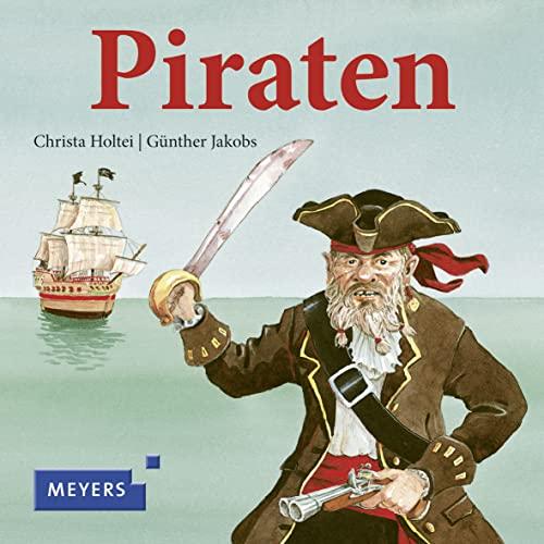 Piraten: Holtei, Christa