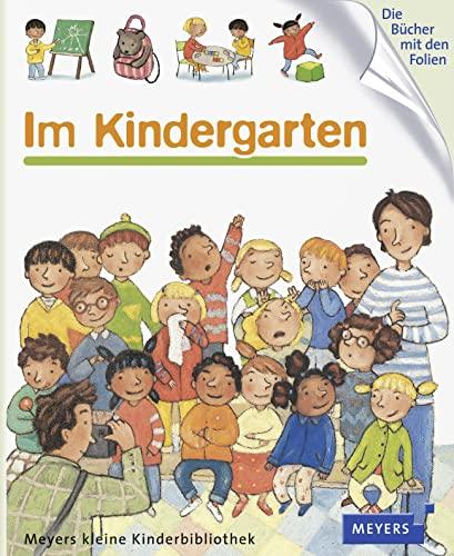 Im Kindergarten Cover