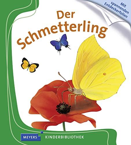 9783737371261: Der Schmetterling