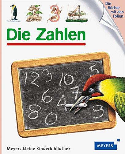 9783737371278: Meyers Kleine Kinderbibliothek: Die Zahlen