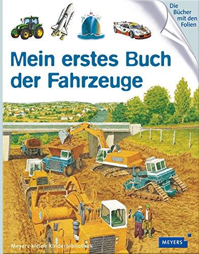 9783737371292: Mein erstes Buch der Fahrzeuge