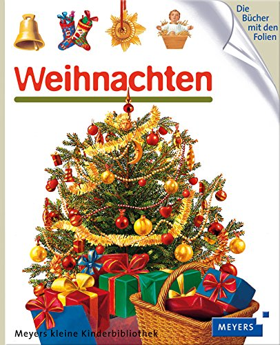 9783737371315: Meyers Kleine Kinderbibliothek: Weihnachten (German Edition)