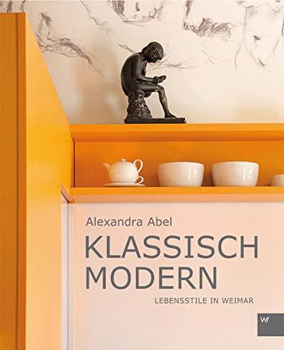 Klassisch Modern: Alexandra Abel