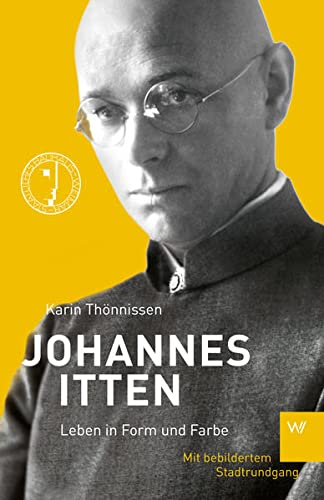 9783737402217: Johannes Itten: Leben mit Form und Farbe