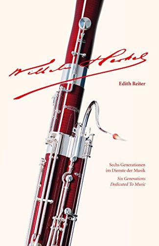9783737404549: Wilhelm Heckel: Sechs Generationen im Dienste der Musik / Six Generations Dedicated to Music