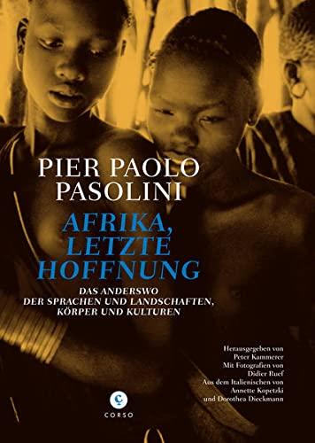 9783737407212: Afrika, letzte Hoffnung