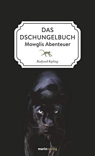 9783737409599: Das Dschungelbuch: Mowglis Abenteuer