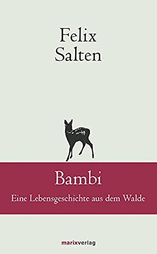 9783737410052: Bambi: Eine Lebensgeschichte aus dem Walde