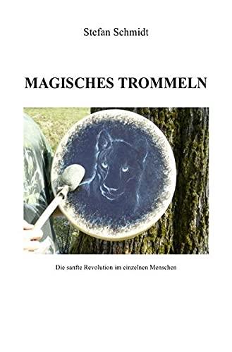 9783737503235: Magisches Trommeln