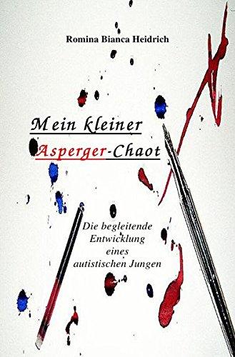 9783737504720: Mein kleiner Asperger-Chaot