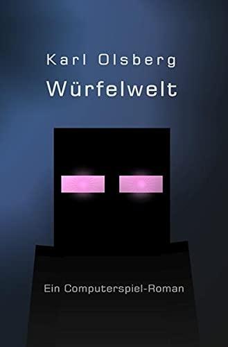 9783737506250: Würfelwelt: Ein Computerspiel-Roman