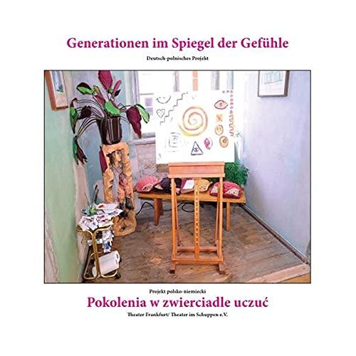 9783737506830: Generationen im Spiegel der Gefühle