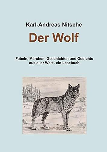 9783737510639: Der Wolf