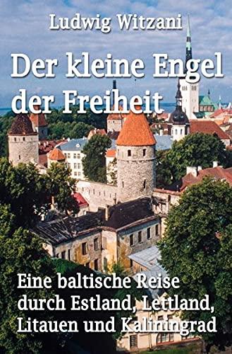 9783737512800: Der kleine Engel der Freiheit (German Edition)