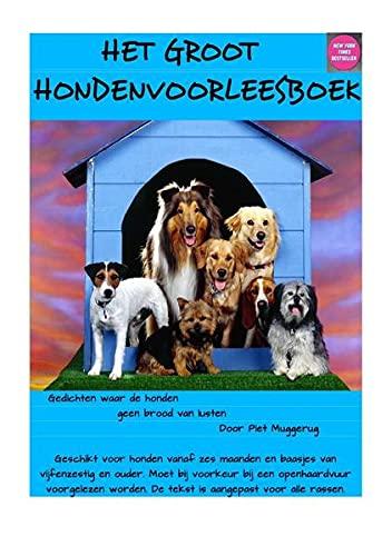 9783737515030: Het Groot Hondenvoorleesboek