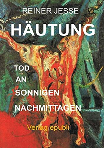 9783737526821: Häutung (German Edition)